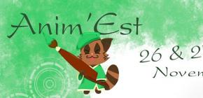 Anim'Est 2016 - convention de culture Japonaise du Grand Est