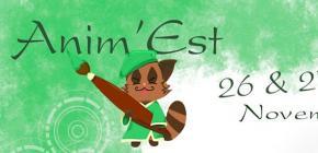 Anim'Est 2016 - convention de culture Japonaise du Grand Est