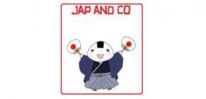 Jap and Co saison 5 - convention manga et geek de bretagne 2017
