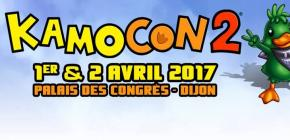 Kamo Con 2017 - salon de la culture asiatique