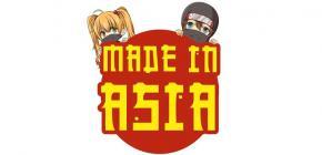 Made In Asia Belgique 2017 - 9ème édition