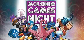 Molsheim Games Night 4 ème édition
