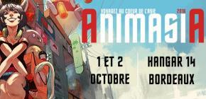 Festival Animasia Bordeaux 2016