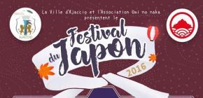 Festival du Japon d'Ajaccio 2016