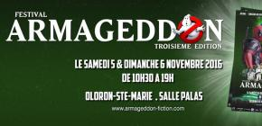 Festival Armageddon