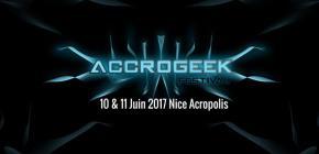 Accrogeek Festival