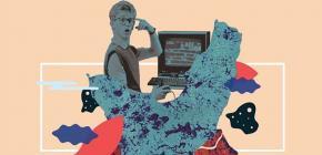 Shake'arts acte IV - arts numériques et jeux vidéo