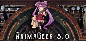 AnimaGeek 2017 - festival manga, jeux vidéo et culture Geek
