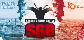 Street Grand Battle Lyon 2017