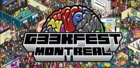 GeekFest Montréal 2016