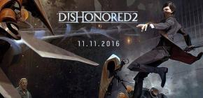 Soirée Dishonored 2