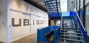 Le génie du jeu vidéo : visite des studios Ubisoft Québec