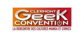 Clermont Geek Convention 2017 - manga et comics