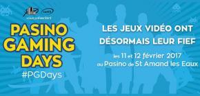 Pasino Gaming Days by LanEx
