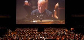 Joe Hisaishi Symphonic Concert
