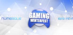 Gaming WinterFest