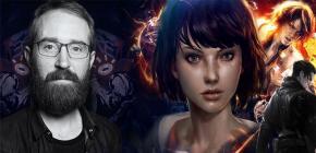 Michel Koch - Masterclass du co-game director et directeur artistique de Life is Strange