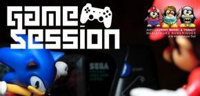 GAME SESSION - Retro beat them all
