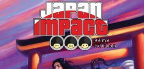 Japan Impact de Lausanne 2017 - 9ème édition