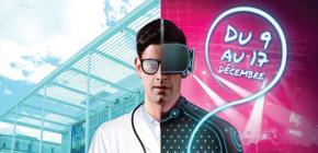 Nîmes Open Game Art 2016 - 4ème Festival Jeu Vidéo et création numérique