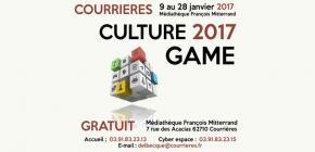 Culture Game 2017