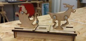Atelier Arduino Noël