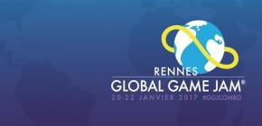 Global Game Jam 2017 - Rennes