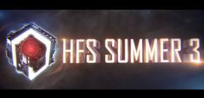 HFS Summer 2017 - rencontre arcade et du rétrogaming