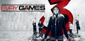 Evry Games City 2017