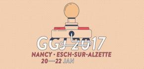 Global Game Jam 2017 - Nancy