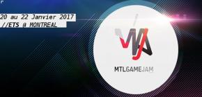 Global Game Jam Montréal 2017