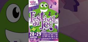 Festival du jeu de la ville d'Istres 2017 - 7ème édition