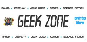 Geek Zone du Festival Arts et Culture 2017