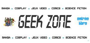 Geek Zone du Festival Arts et Culture 2017