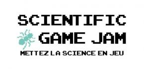 Scientific Game Jam