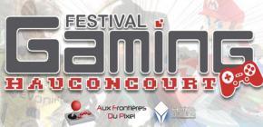 Festival Gaming Hauconcourt