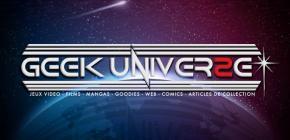 Geek Universe Festival 2017