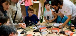 Maker Faire Grenoble 2017