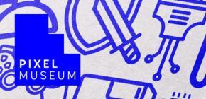 Ouverture du Pixel Museum - Le Musée du jeu vidéo
