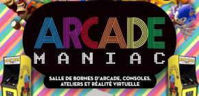 Arcade Maniac