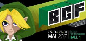 Bordeaux Geek Festival 2017 - Foire internationale de Bordeaux