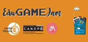 Edu Game Jam 2017