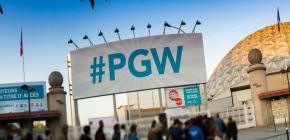 Paris Games Week 2017 - 8ème édition du 1er salon français du jeu vidéo