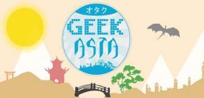 Geek Asia 2017