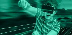 Science du jeu vidéo - Décoder le monde