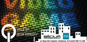 Silicium et l'INA présentent - Jeu vidéo une histoire en image du siècle dernier