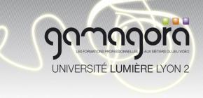 Gamagora Game Show 2017 - 10ème édition