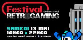 Festival Retrogaming de Montréal