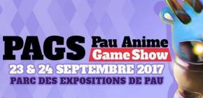 PAGS 2017 - Pau Anime Game Show