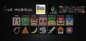Soirée jeux - Rétrogaming avec Ordiretro